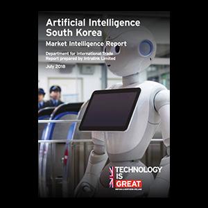 International business development company   Korea - Intralink