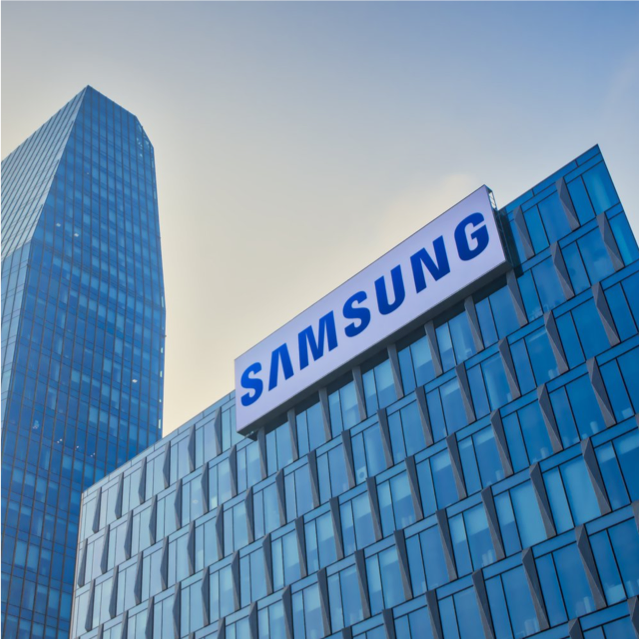 Samsung: how to break into a notoriously secretive tech giant